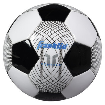 Franklin Sports S5 Contour Soccer Ball Mixed
