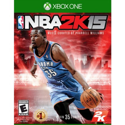 2K Sports NBA 2K15 (Xbox One)