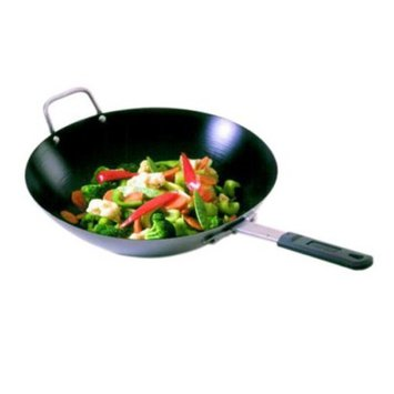 Nordic Ware Asian wok - 14 Inch