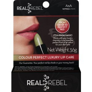 Santhilea London Real Rebel Colour Perfect Luxury Lip Care