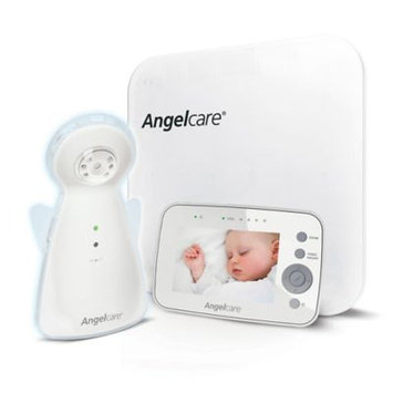 AngelCare Baby Movement Monitor White