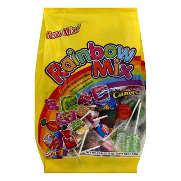 Wholesale Canel'S 300Ct Rainbox Mix *1Y -Sold by 1 Case of 12 Pieces