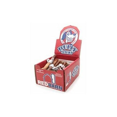 Redbarn Regular Bully Sticks 50 Per Case