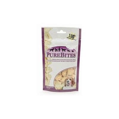Pure Treats Inc PureBites Dog Treats Ocean Whitefish - 0.85 oz