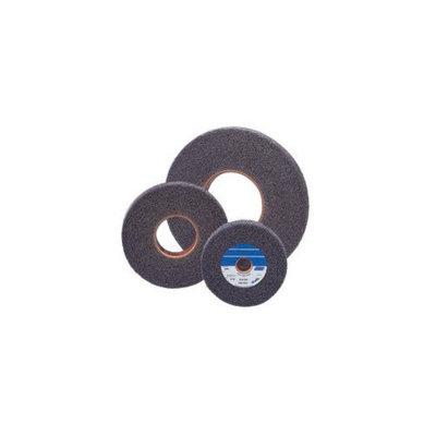Norton Bear-Tex Surface Finishing Convolute Wheels - 6x2x1 s/c medium beartexsurface finishing whl