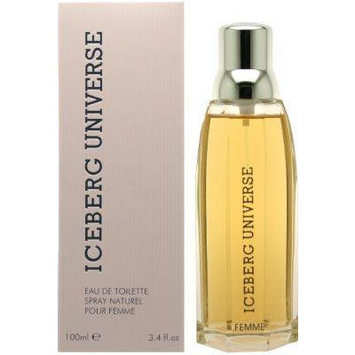 Iceberg Universe by Iceberg EDT Spray