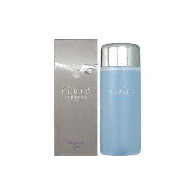 Iceberg Fluid for Men 6.8 oz Shower Gel