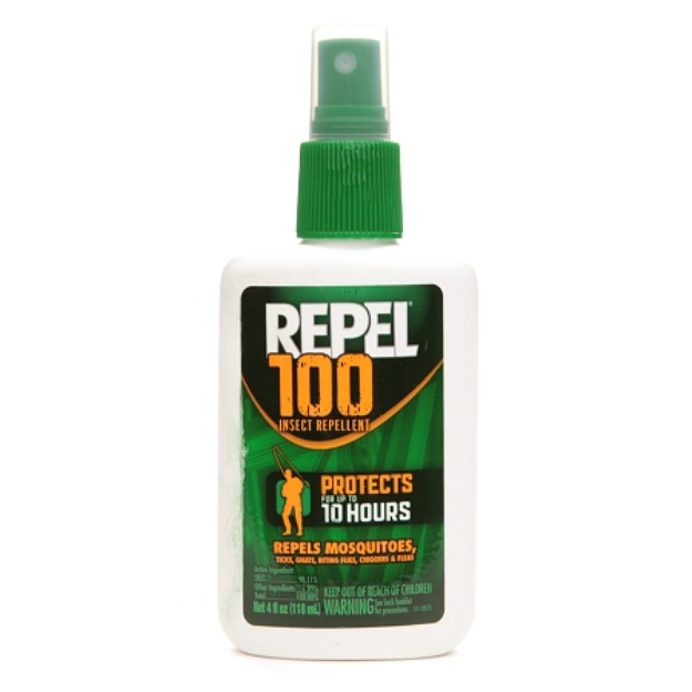Repel 100 Insect lent