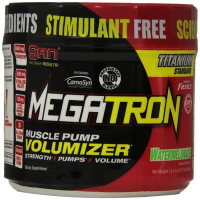 SAN Megatron Watermelon - 30 Servings