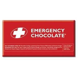 Bloomsberry Praim LLC PR1014 Mmmurgency DARK CHOCOLATE - Pack of 10
