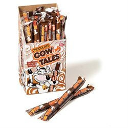 G & J Holdings Llc, Dba Candy.co Chocolate Cow Tales - 36-Count