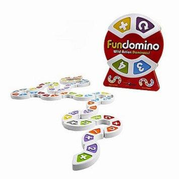 Blue Orange Games Fundomino Ages 6+, 1 ea