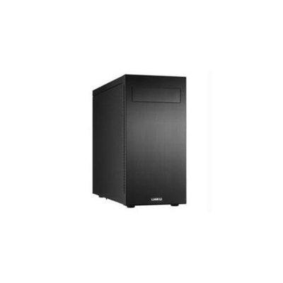 Lian-Li PC-A55B Lian-Li Case PC-A55B Mid Tower ATX USB3. 0 2. 0 Aluminum Black