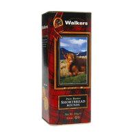 Walkers Shortbread Highland Cow Drum Cookies, 8.8 oz.