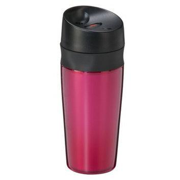 OXO Soft Works LiquiSeal Travel Mug - Pink (13.5 oz.)