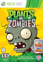PopCap Games Plants vs Zombies