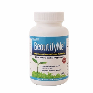 Canfo Natural Products BeautifyMe Beautifying Formula