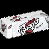 Barq's Diet 12 Oz Fridge Pack Root Beer 12 Pk
