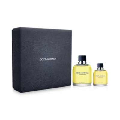 Dolce & Gabbana Pour Homme Gift Set