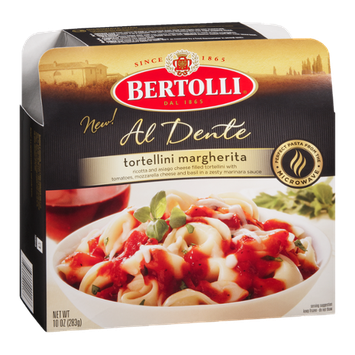 Bertolli Al Dente Tortellini Margherita