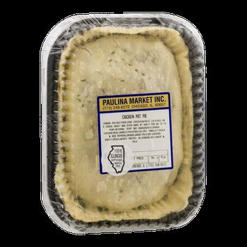 Paulina Market Inc. Chicken Pot Pie