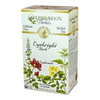 Celebration Herbals Eyebright Tea 24 Bags