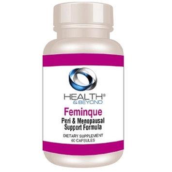 Health & Beyond Feminique 90 caps