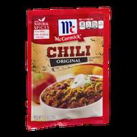 McCormick Chili Original Seasoning Mix