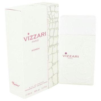 Vizzari White By Roberto Vizzari Edp Spray 3.3 Oz Women