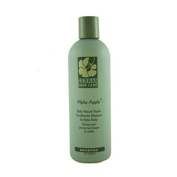 Zerran Alpha Apple Daily Conditioning Shampoo - 8 oz