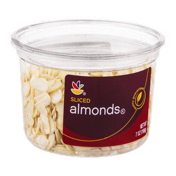 Ahold  Sliced Almonds
