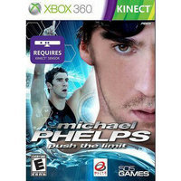 505 Games Michael Phelps: Push the Limit (Xbox 360)