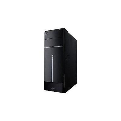 Acer Aspire TC-605 W - Tower - 1 x Core i3 4160 / 3.6 GHz - RAM 4 GB - HDD 1 TB - DVD SuperMulti - HD Graphics 4400 - Gi