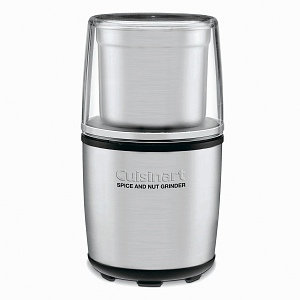 Cuisinart SG-10 Spice and Nut Grinder