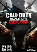 Activision Call of Duty: Black Ops Escalation Content Pack