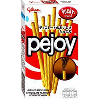 Glico Pejoy Biscuit Stick with Chocolate Flavour Confectionery X 3 Boxes