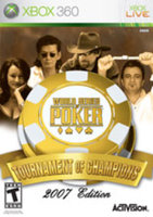 Left Field World Series of Poker: Tournament of Champions