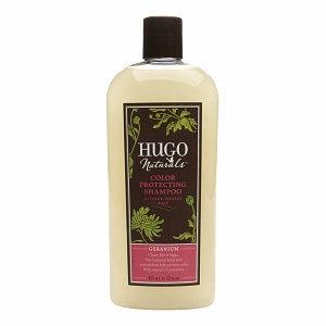Hugo Naturals Color Protecting Shampoo