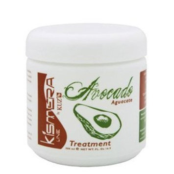 Kuz New- Kismera - Avocado Treatment 16.9oz