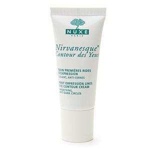 NUXE Nirvanesque Contour des Yeux First Expression Lines Eye Contour Cream