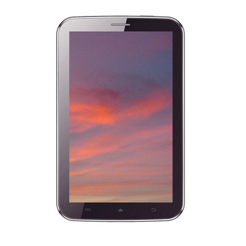 Rje Trade International, Inc. SUPERSONIC SC-89BL 7IN ANDROID 4.1 TOUCHSCREEN TABLET WITH DUAL CORE PROCESSOR