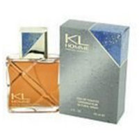 KL HOMME Cologne By Karl Lagerfeld FOR Men Eau De Toilette Spray 2.0