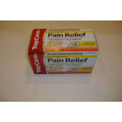 TopCare Extra Strength Pain Relief
