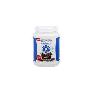 Slimquick Protein Vanilla Sensation Powdered Dietary Supplement 1 Lb