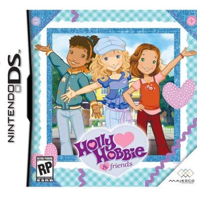 Majesco Sales, Inc. Holly Hobbie and Friends