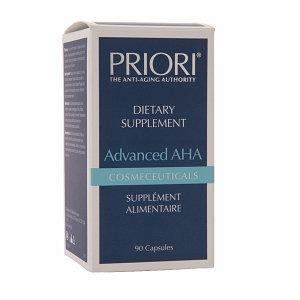 Priori Advanced AHA Cosmeceuticals