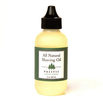 Pacific Shaving Company All Natural Shaving Oil