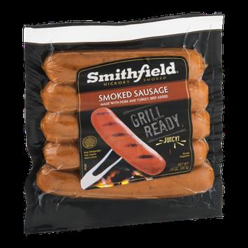 Smithfield Hickory Smoked Sausage
