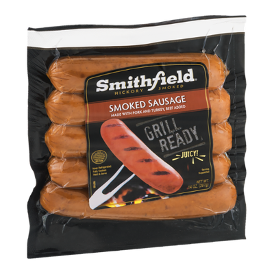 Johnsonville® Hickory Smoked Sausage