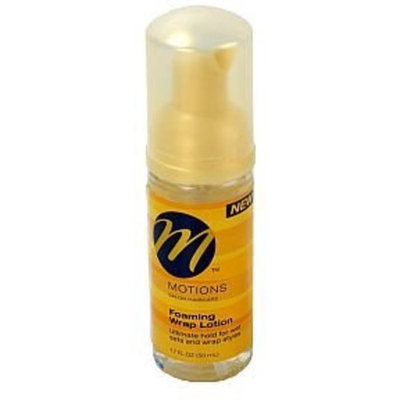 Motions Foaming Wrap Lotion (box of24)